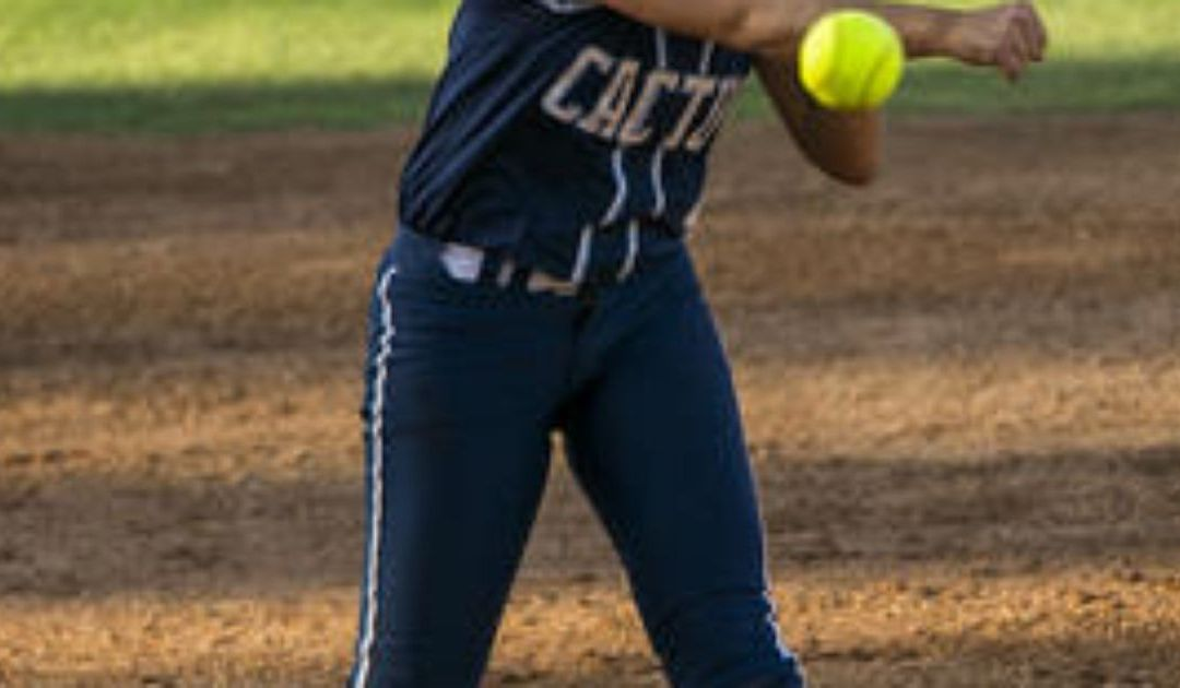 Arizona high school softball hitters and pitchers of the week: March 6-11