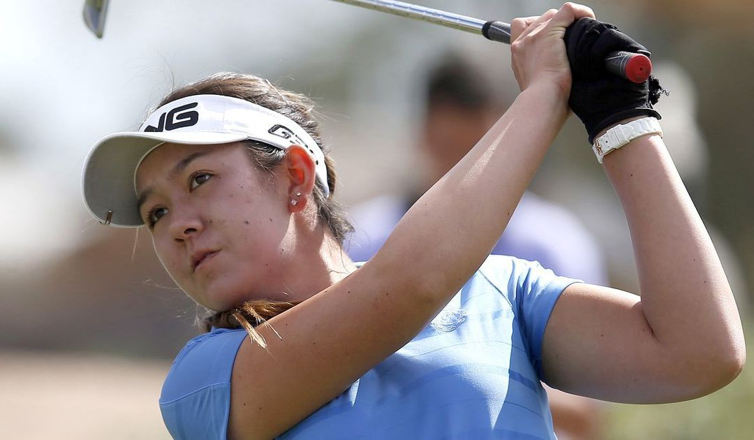 Chandler golfer Hannah O'Sullivan balancing college, pro events