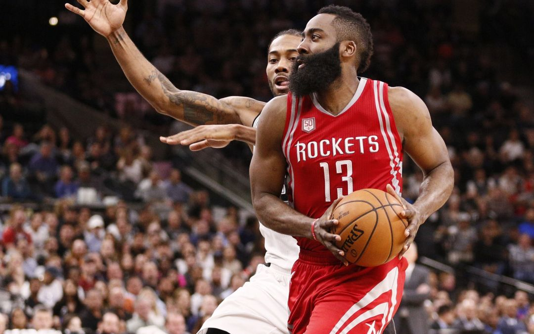 NBA executives split on 4-person MVP race