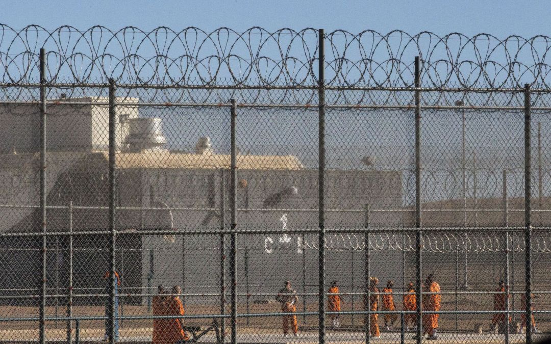 Hundreds in Arizona got life with parole, a sentence barred by law. Did state prisons just fix the problem?