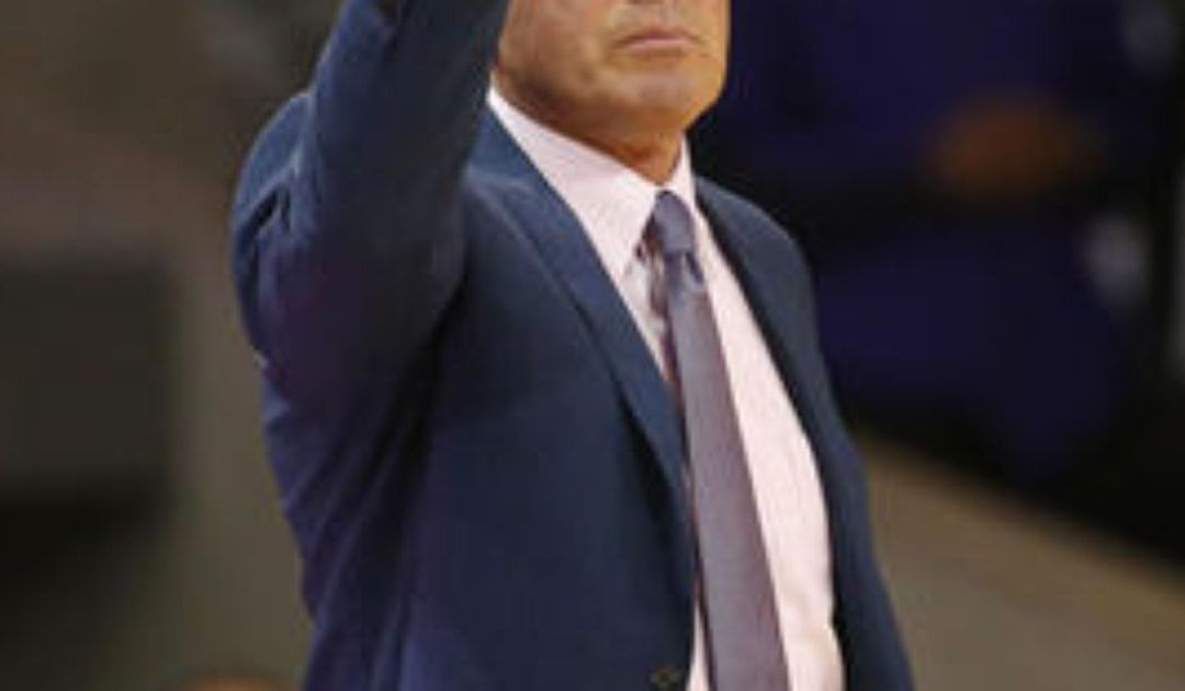 Grand Canyon's Dan Majerle says he's not interested in Illinois