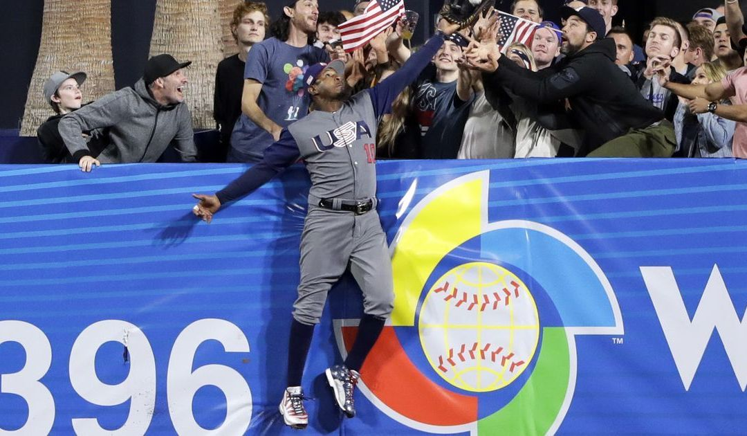 Team USA beats Dominican Republic, moves on to World Baseball Classic semifinals