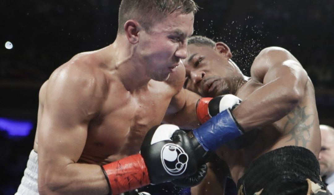 Gennady Golovkin edges Daniel Jacobs via unpopular decision to retain middleweight titles