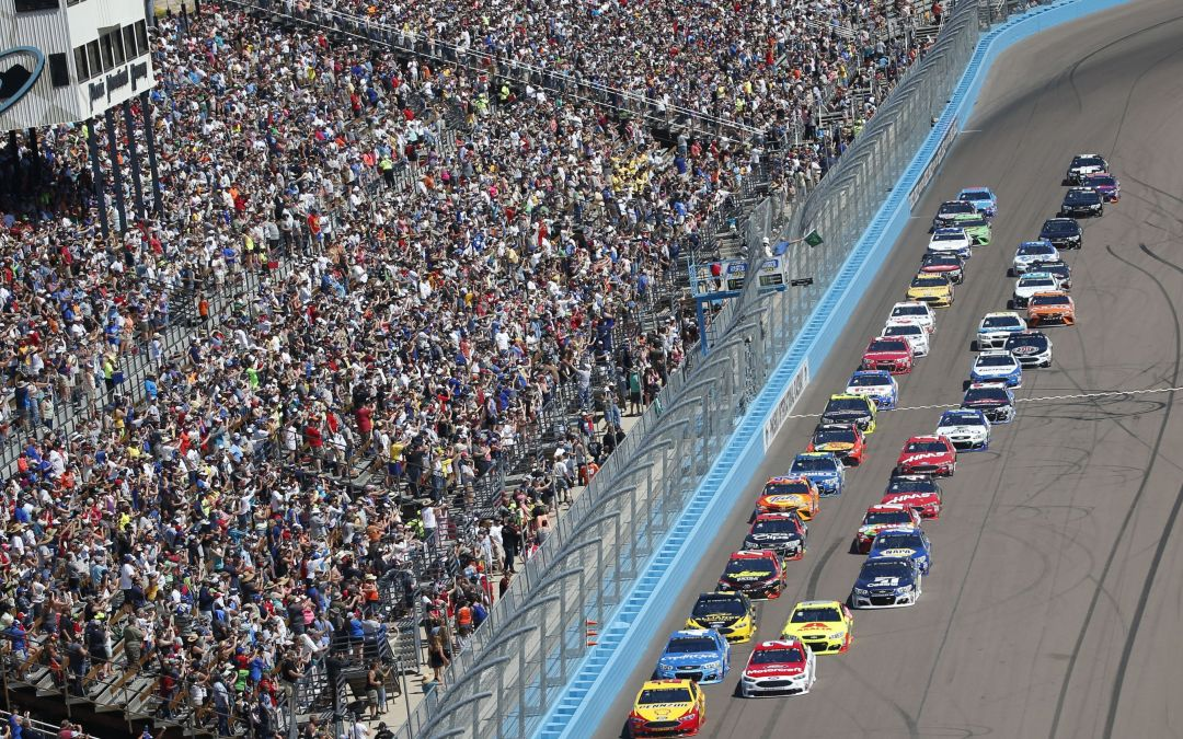 April possible date for future spring NASCAR PIR race