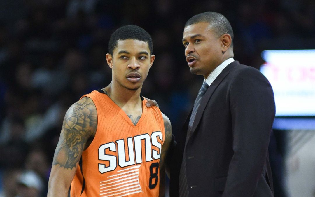 What to make of Phoenix Suns?