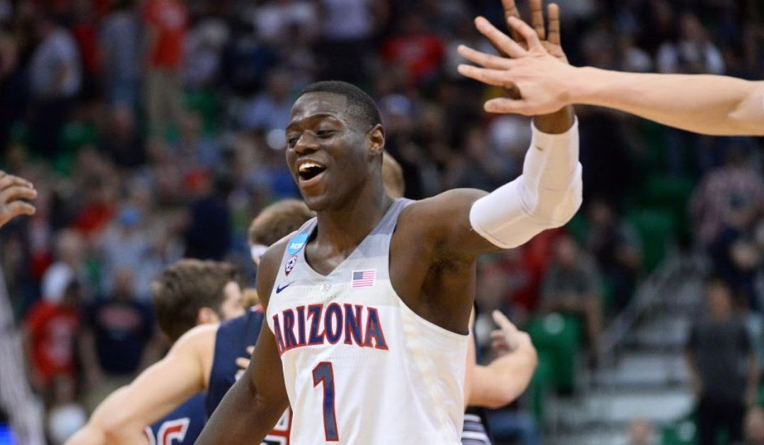 March Madness watchability rankings: Thursday's Sweet 16 games