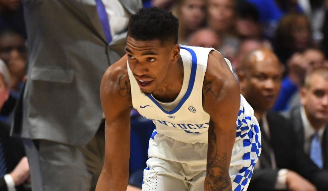 NCAA tournament watchability rankings: Friday's Sweet 16 games