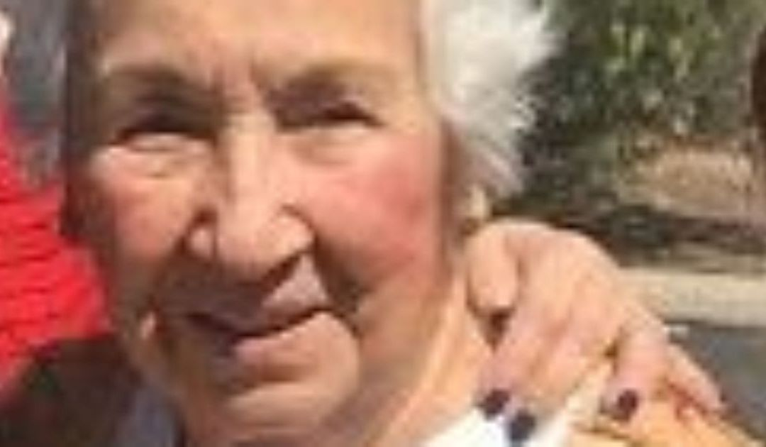 Missing Tucson woman, 87, found dead