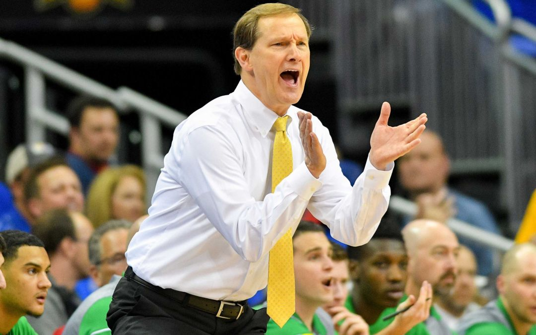 Oregon wanted Mark Few, got Dana Altman; it worked out for both