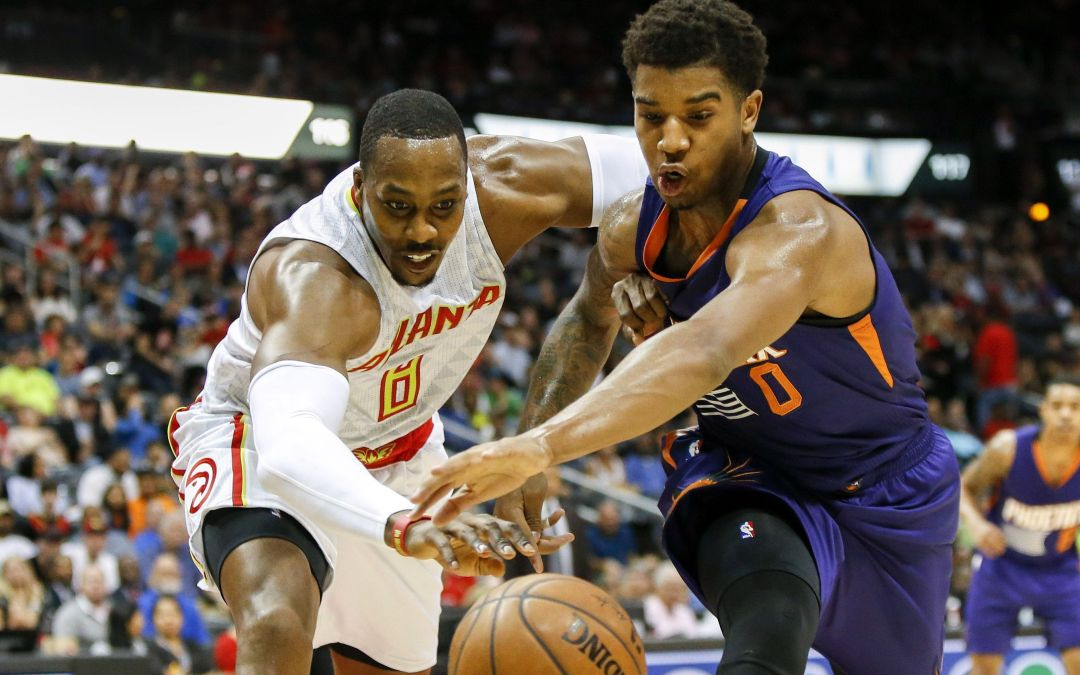 Phoenix Suns' long road trip ends with another loss