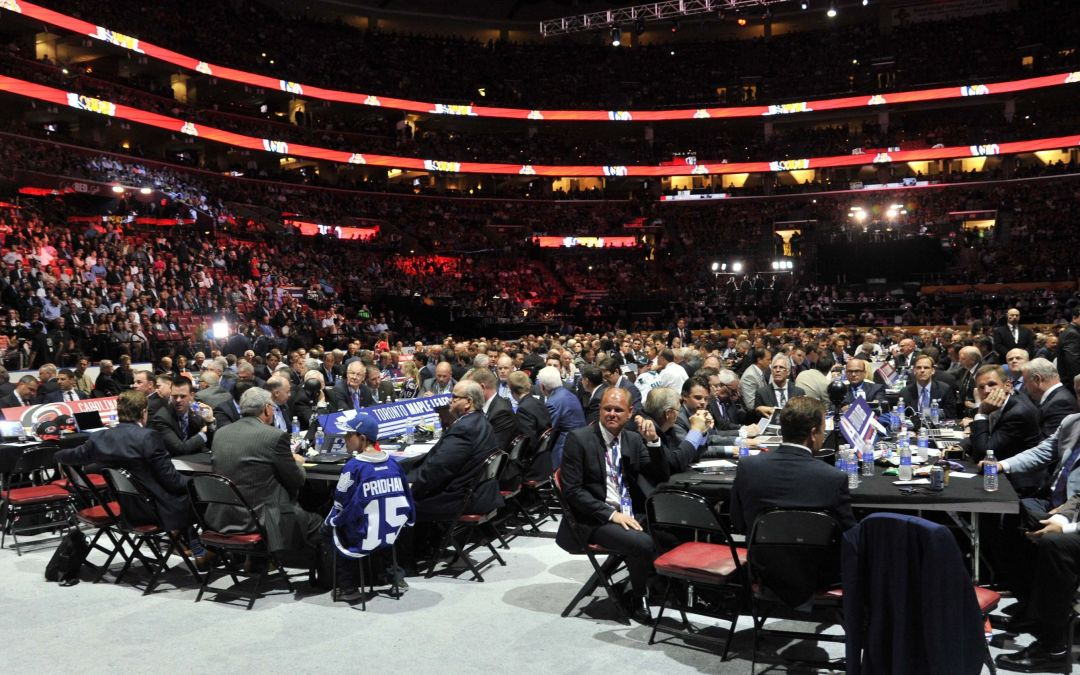 Where Coyotes, Avalanche, others could pick
