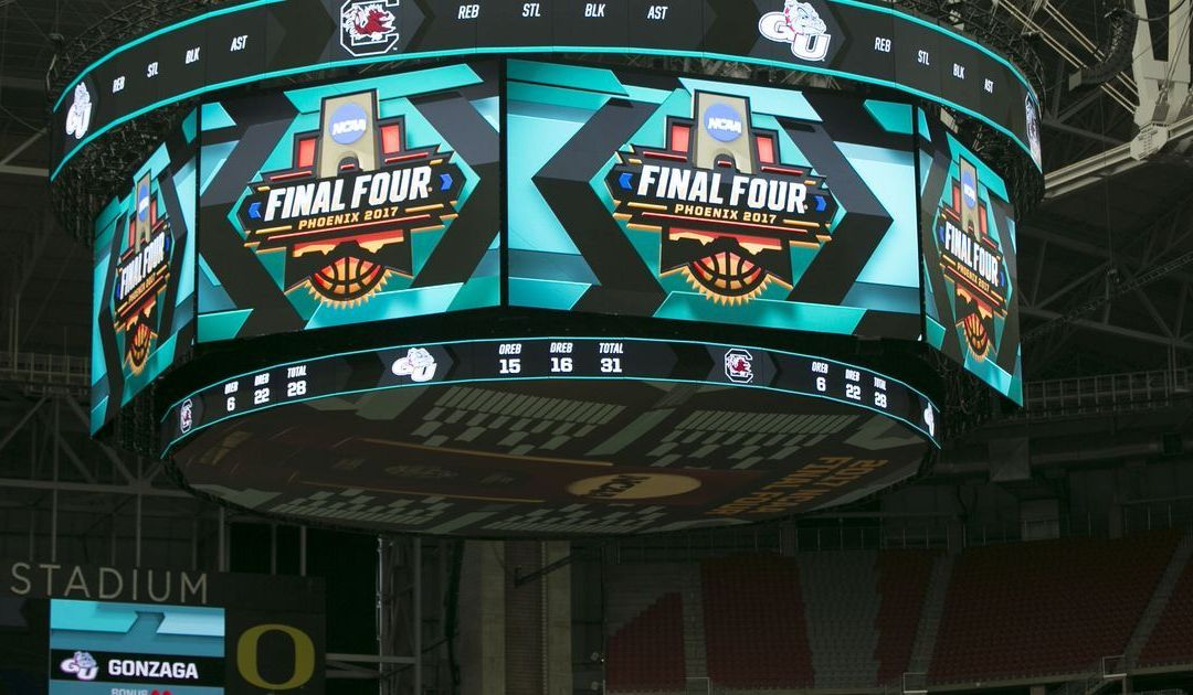 Live coverage from the Final Four in Glendale