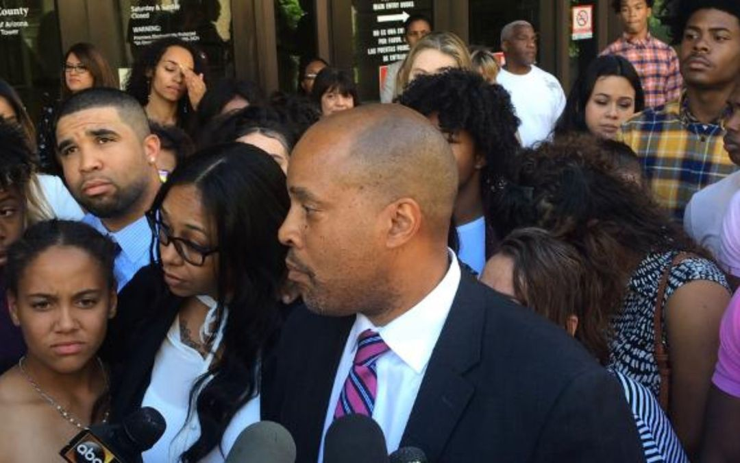 Attorney defends charged Hamilton player