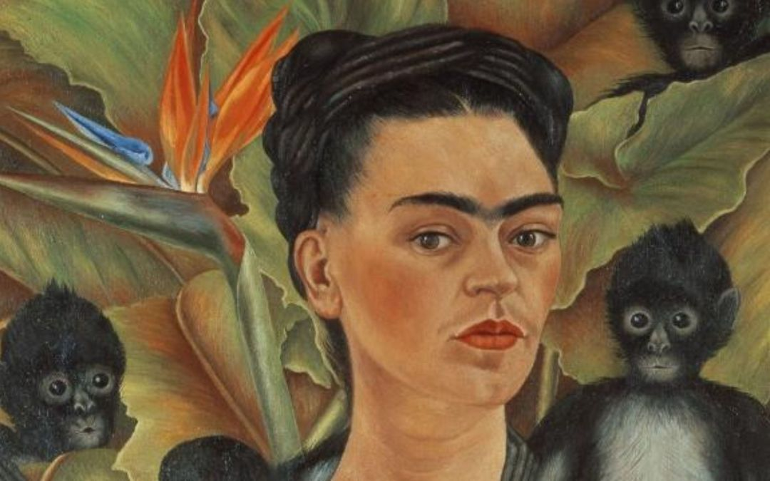 5 things to know before seeing the Frida Kahlo and Diego Rivera exhibit