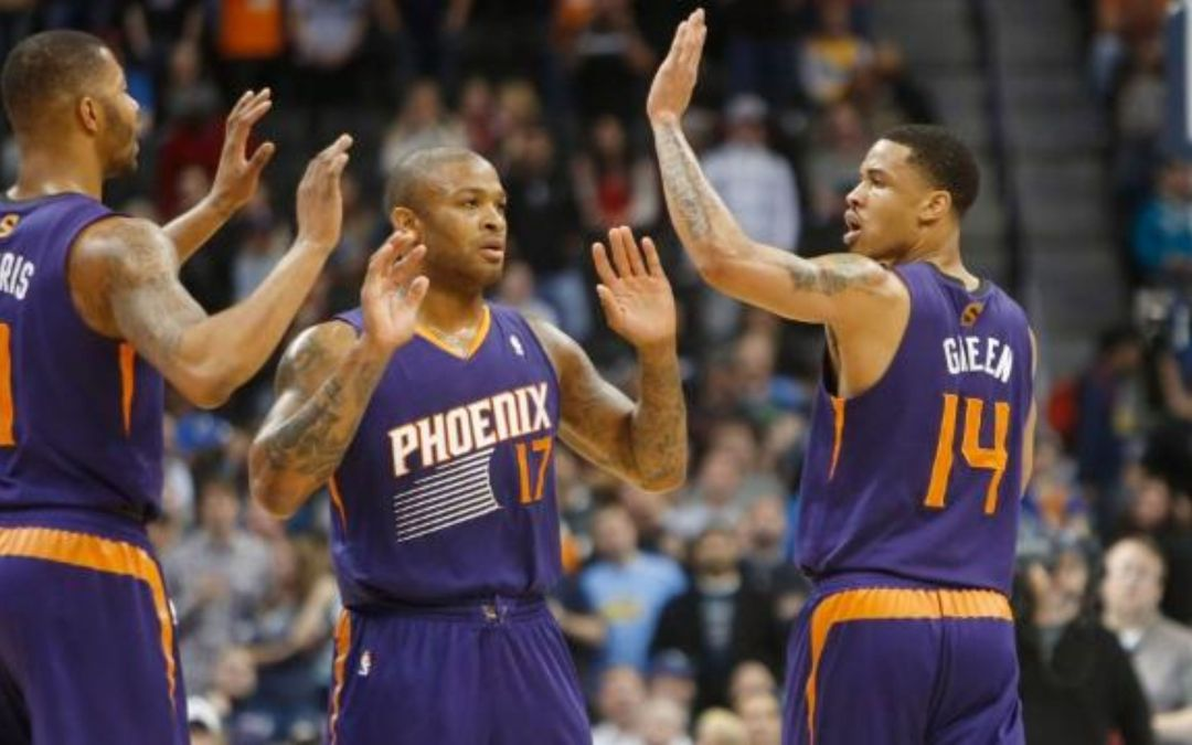 Familiar faces: Notable former Suns in NBA playoffs