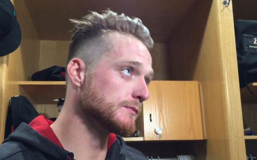 Shelby Miller on his win vs. Padres