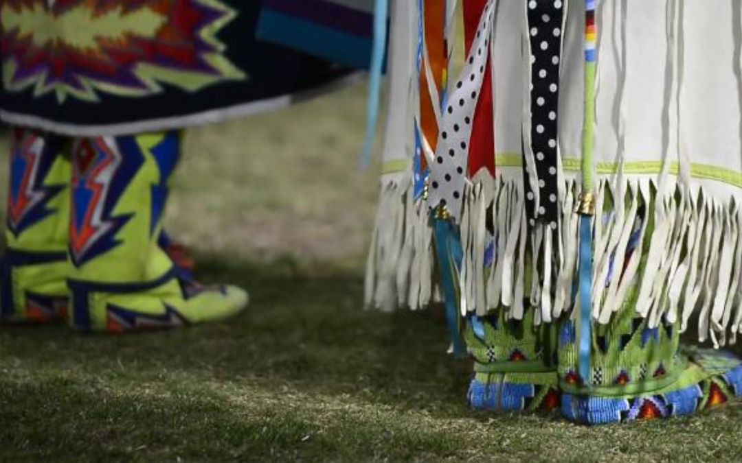 31st annual Pow Wow at ASU in Tempe