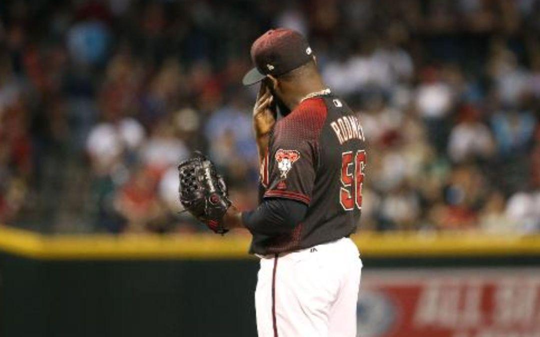 Fernando Rodney talks about his latest blown save
