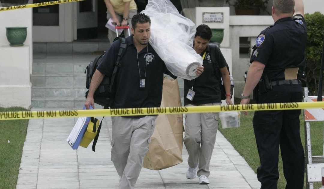 Sisters cleared of revenge killing related to Arizona CEO son's death in Coronado