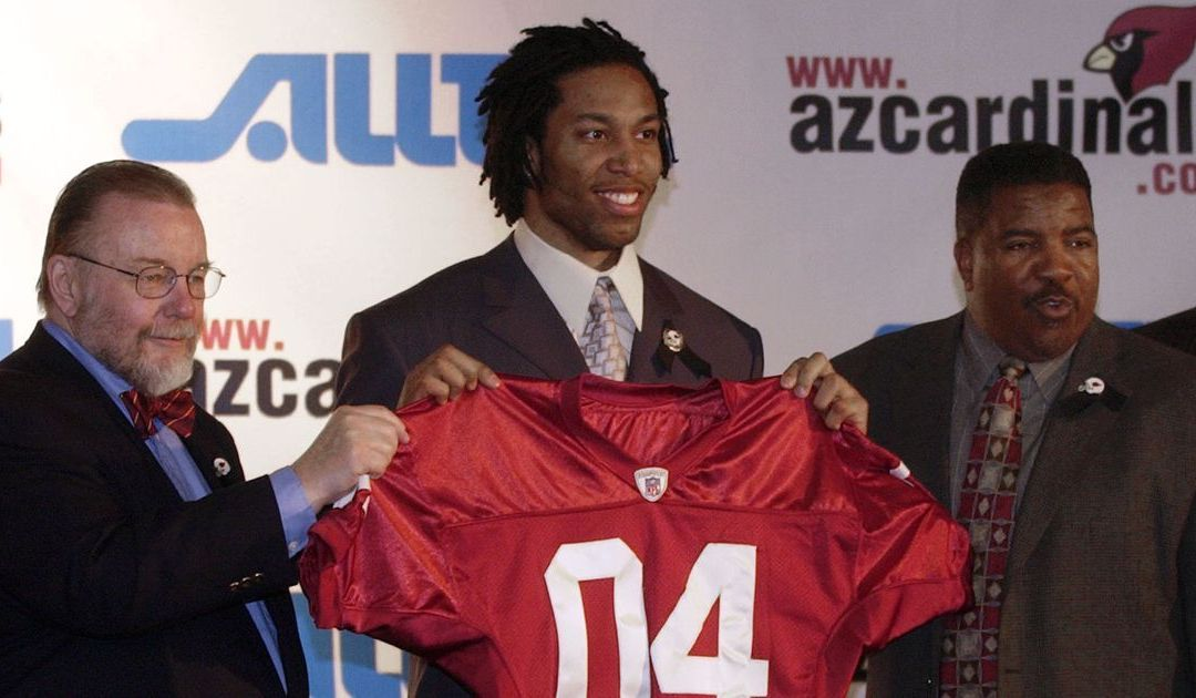 Cardinals' first-round NFL draft picks since 2000: Hits and misses