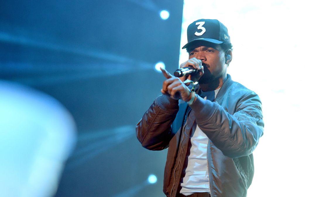 Chance the Rapper, Killers, Major Lazer, Run the Jewels