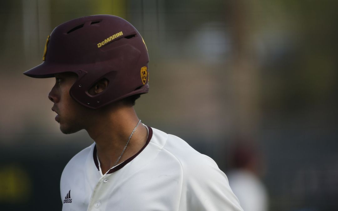 ASU baseball drops 2nd straight at California