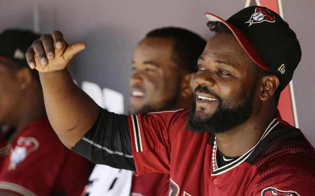 Quirks and all, Fernando Rodney brings fun to D-Backs