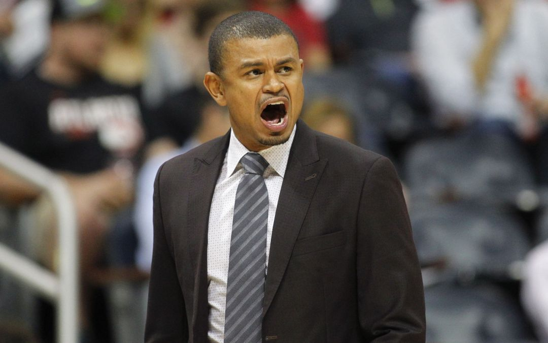 Suns coach Earl Watson gets candid as season ends