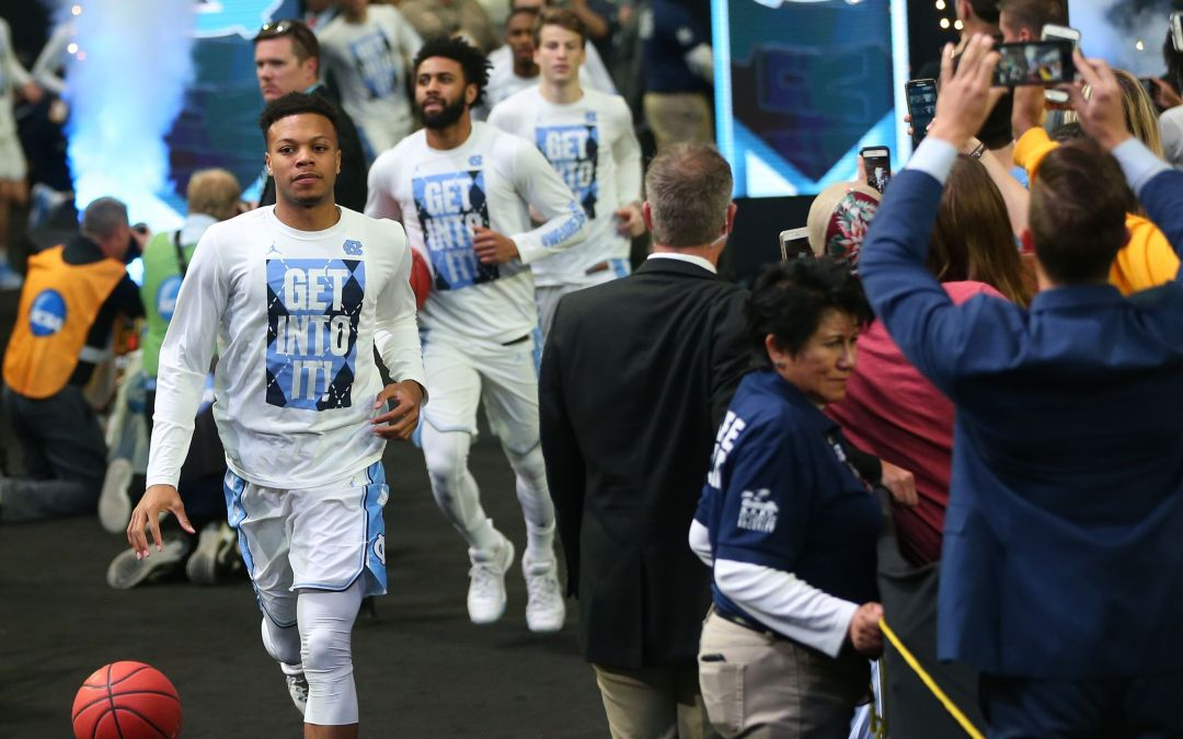 Live at the Final Four: Sunday in Glendale