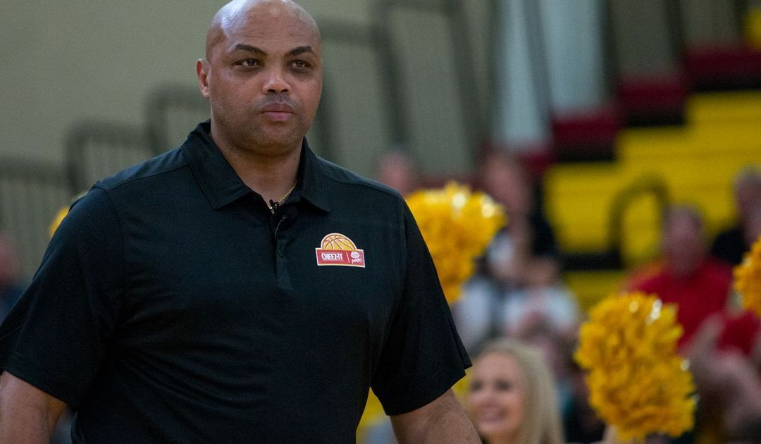 Charles Barkley impressed with Phoenix's Final Four, picks Gonzaga to win it