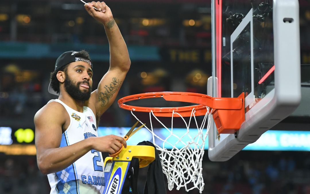 Joel Berry II was so emotional before final free throws he asked for timeout