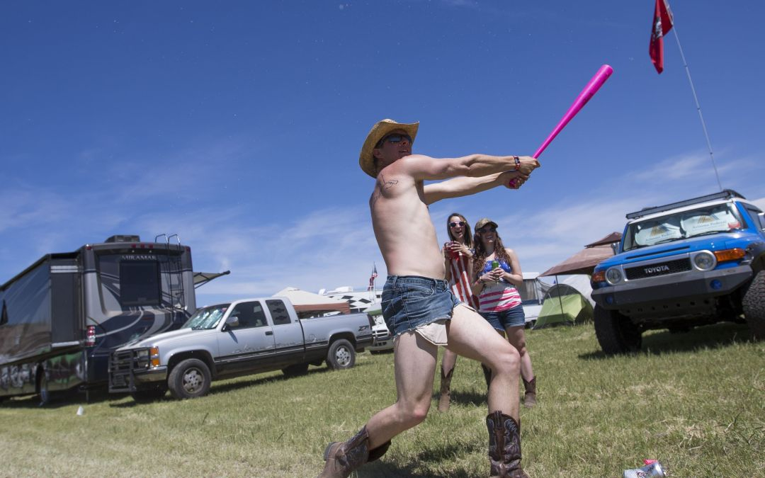 Photos: Best of Country Thunder Arizona 2017