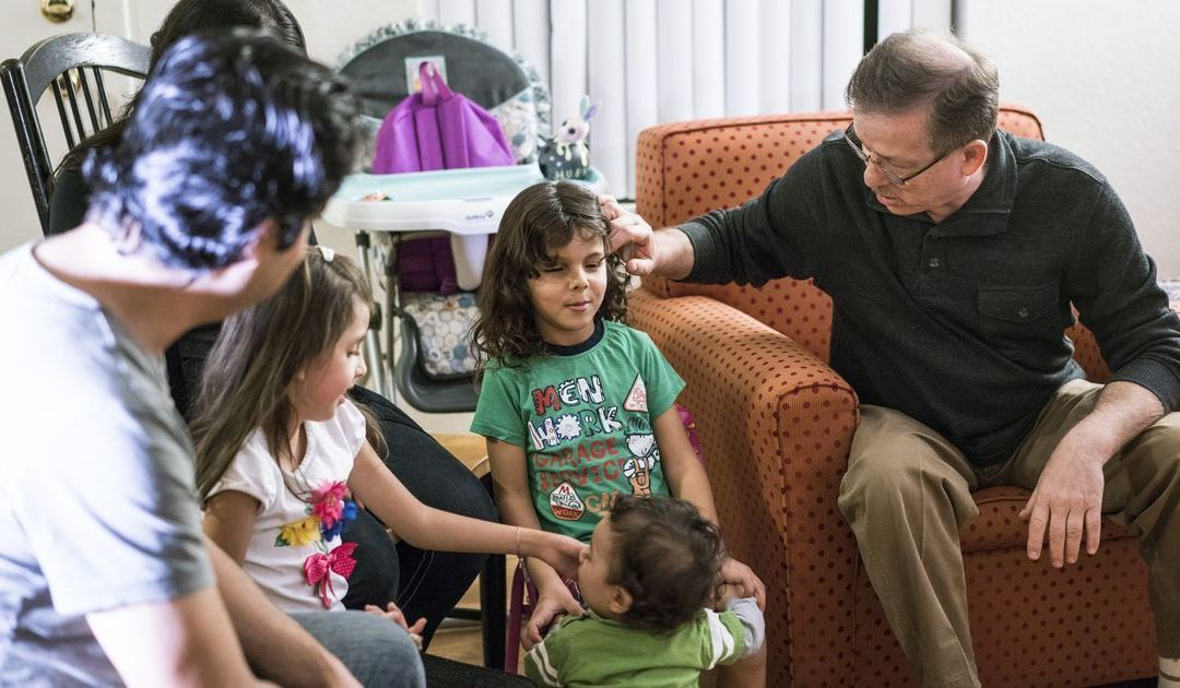 Scottsdale man from Syria: 'Assad deserves those' missiles