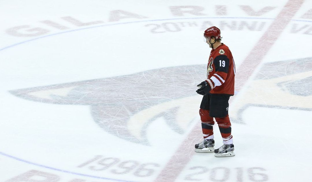 Arizona Coyotes' season-ending loss to Minnesota Wild could become more significant