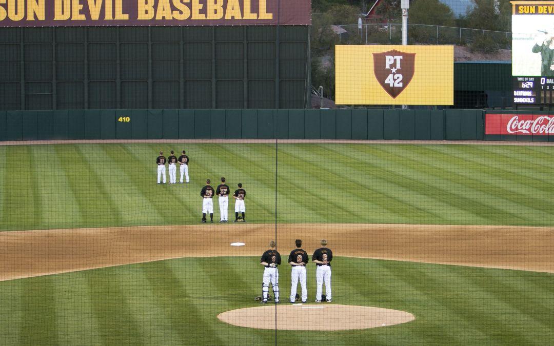 ASU baseball coach: Team learning transcendent lessons