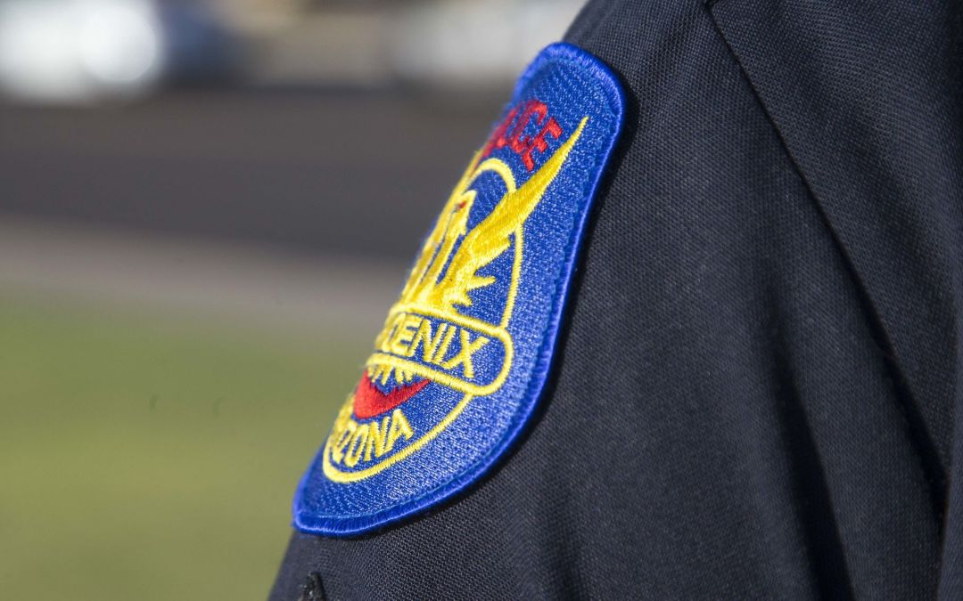 45% in mental-health crisis said Phoenix police made matters worse