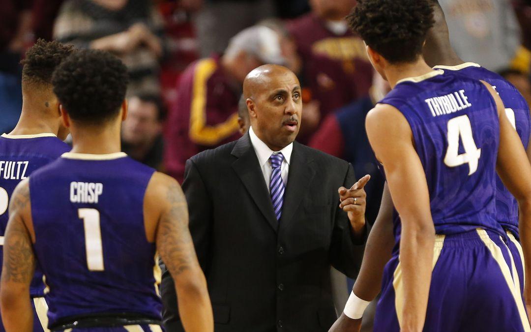 Arizona Wildcats add former Washington coach Lorenzo Romar as associate head coach
