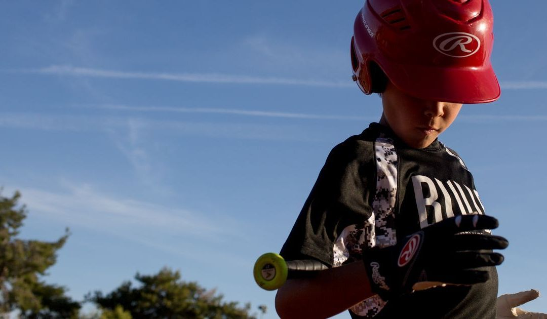 After two open-heart surgeries, one Scottsdale boy gets his big break on the baseball field