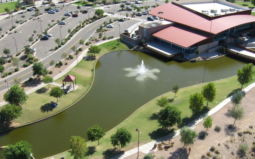 Coolest public parks in the West Valley