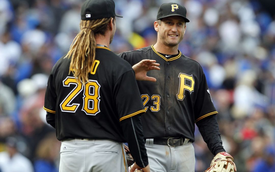 David Freese, World Series hero, finds greater triumph in depression battle