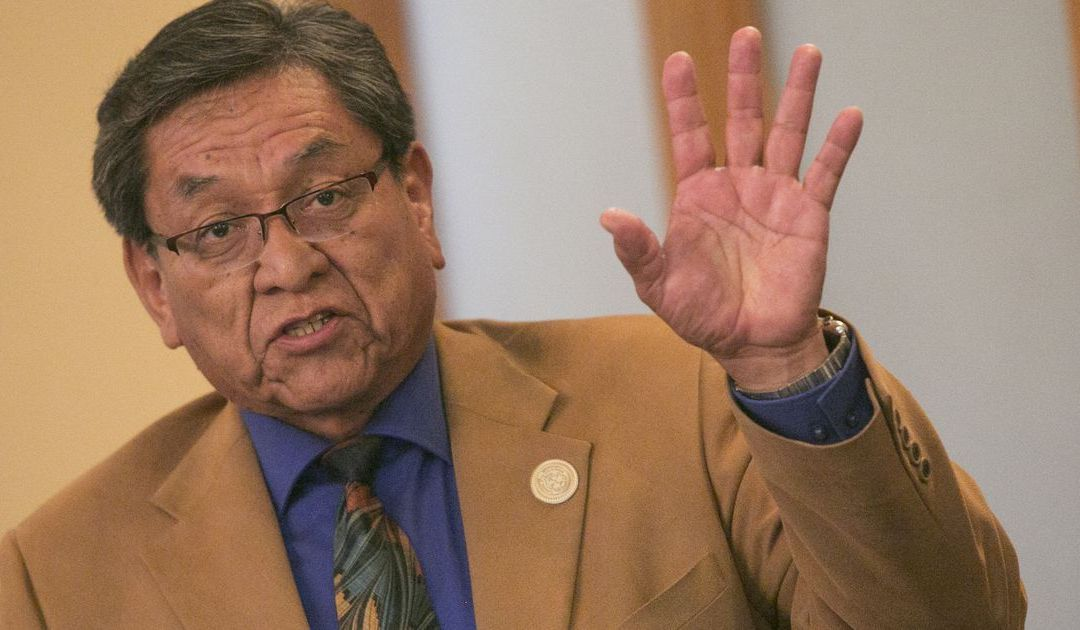 Navajo leaders seek purge of housing officials who were subject of Republic investigation