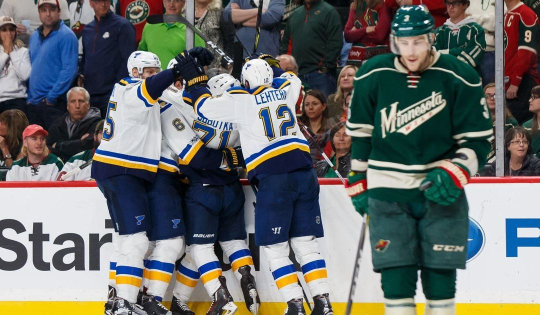 2017 NHL playoffs set first-round overtime record