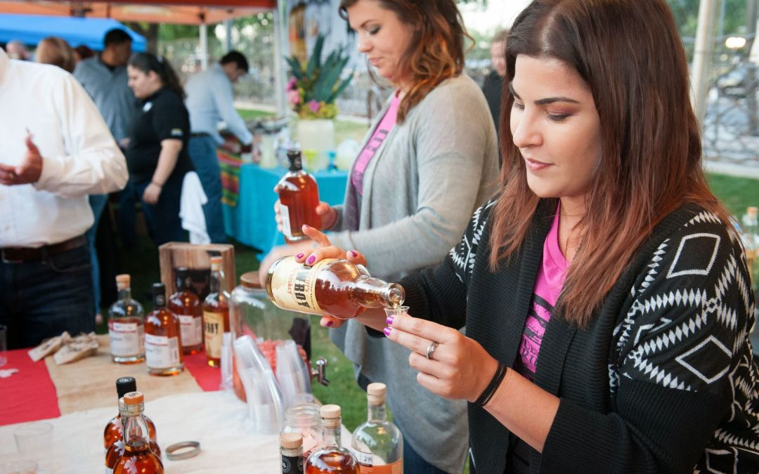 Indulge in flavor at Chandler Craft Spirits Festival, 3 more food festivals