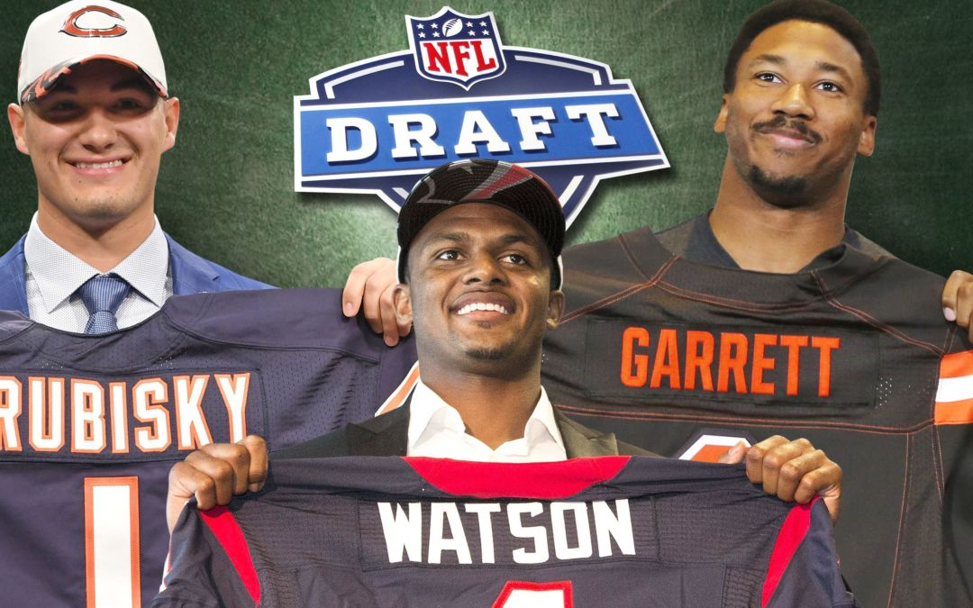 2017 NFL draft team grades: Browns impress, Giants baffle