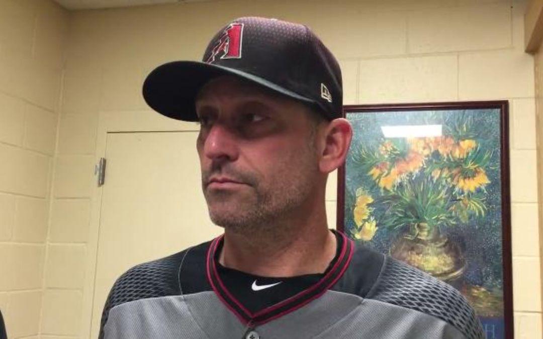 Torey Lovullo on D-Backs' blowout win vs. Padres