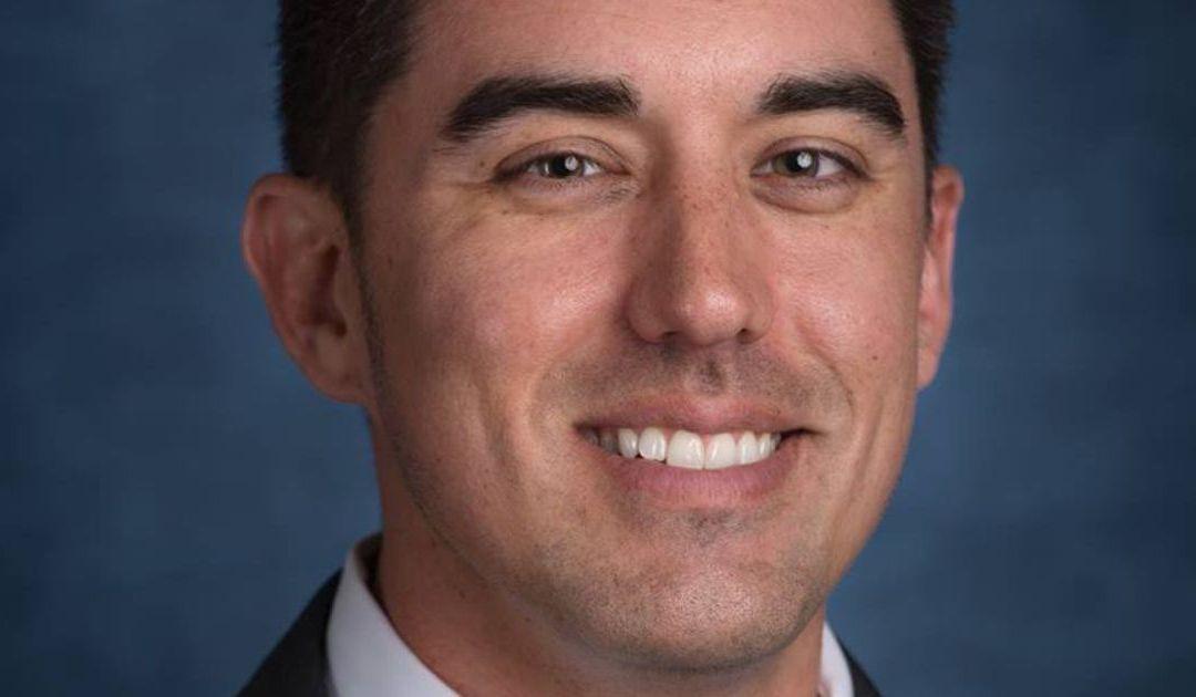 Mesa councilman arrested on suspicion of DUI
