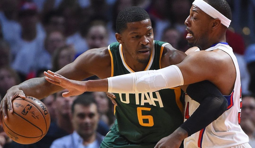 Jazz eliminate Clippers, advance to second round with Game 7 victory
