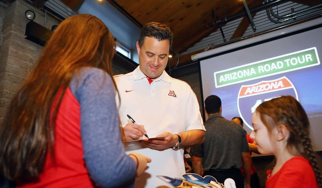 UA's Sean Miller considers dialing down intensity