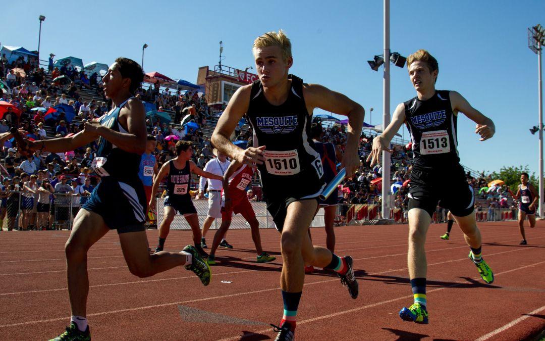 2017 Arizona high school track and field state championships