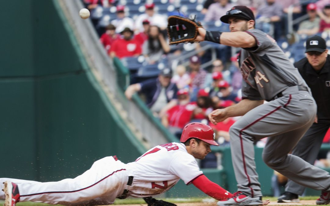 D-Backs' bats continue to slumber on the road